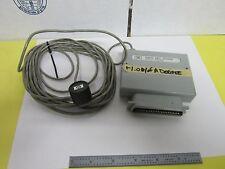 HP 10563A MATL MATERIAL SENSOR HEWLETT PACKARD AS IS  BIN#J4-01