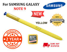 Replacement Stylus For Samsung NOTE 9. S pen for Galaxy Note 9 | YELLOW