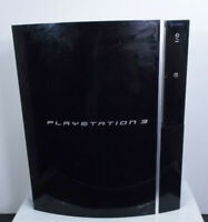 Sony Playstation 3 PS3 Fat Model 409B-CBEH1000 OEM Sony Parts (Send me A Offer!)