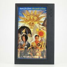 Tears For Fears - The Seeds Of Love (1989) - DCC Digital Compact Cassette