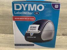 Dymo Labelwriter 450 Printer Pc Amp Mac Connectivity Brand New Free Shipping