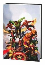 Marvel Zombies by Robert Kirkman, Sean Phillps & Art Suydam HC 2006 1st Print