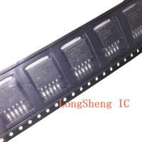 50PCS LM2596S Step-Down Voltage Regulator IC TO-263-5 LM2596S-ADJ LM2596SX-ADJ