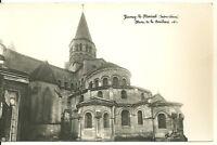 CPA 71- Paray-le-Monial - clocher de la basilique