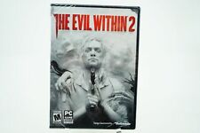 The Evil Within 2: PC [Brand New]