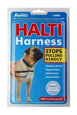 (Large) - The Company Of Animals Halti Harness. Delivery is Free