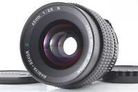 [N MINT+++]  Mamiya Sekor C 45mm F/2.8 M645 1000s Super Pro TL From Japan #1008B