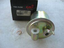 GKI GF7103 Fuel Filter Replaces G6826 33285 F54689 G6346 GF256 BF1188 GF697