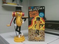 Vintage Mr. Peanut Peanut Butter Maker (Late 60's)