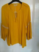Marks and Spencer  Blouse/Top size 18 New