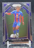 Eberechi Eze 2020-21 Prizm Premier League EPL Rookie RC MINT