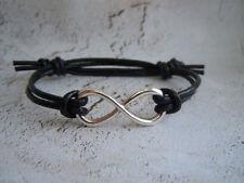 Infinity Adjustable Costume Bracelets
