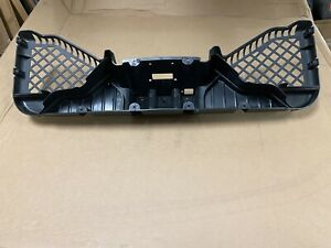 Club Car Canopy Storage Tray
