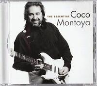 Coco Montoya - The Essential Coco Montoya [CD]