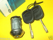 NEW GENUINE FORD IGNITION/LOCK/BARREL/SIERRA/SAPPHIRE/RS/COSWORTH/XR4i/Mk2/TIBBE