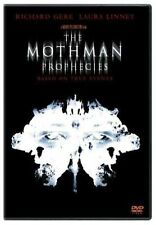 Mothman Prophecies 0043396078086 DVD Region 1