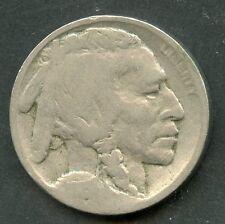 États-unis 1913-S II Buffalo Nickel Vous Do The Classement Avoir Amusant