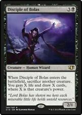 1 DISCIPLE OF BOLAS ~mtg NM-M Commander 2014 Rare x1 - Fast S&H