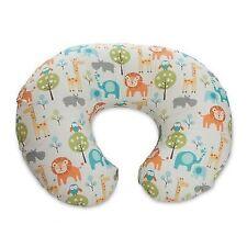 Boppy 2200160k 2Pk Nursing Pillow and Positioner Peaceful Jungle