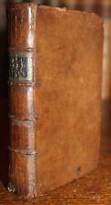 1761 Le Diable Boiteux Par Monsieur Le Sage Nouvelle Edition Ornee de Figures