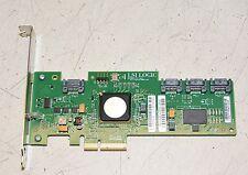 SUN LSI Logic SAS3041E-S SAS Raid Controller  371-3991-01