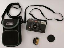 🎉📸 Haking MW35S Kamera • Kodak Gold 200 Film • Tasche • Vintage Analog 35mm