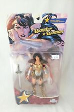 DC Direct Wonder Woman DONNA TROY AS WONDER WOMAN Action Figure Series 1 NEW