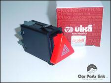 Skoda Octavia 1997-2011 advertencia Interruptor De Luz 1u0953235b-Nuevo!!!