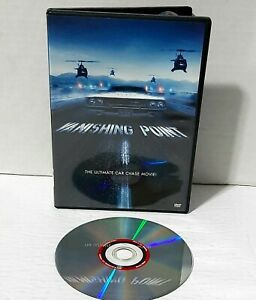 Vanishing Point (DVD, 2004)