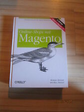 Online-Shops mit Magento von Rico Neitzel und Roman Zenner (2011, Gebunden) neu