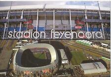 De Kuip  Feyenoord Rotterdam  Fußball Stadion Karte 393334