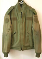 Canadian Air Force RCAF Flight Jacket Sz. 7044 Chest 44 Flyer's Combat Jacket