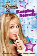 Disney  Hannah Montana : Keeping Secrets by Parragon Book Service Ltd...