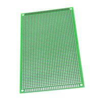 9x15cm Double Side Board DIY Prototype Paper PCB 1.6mm Cheaper ATF