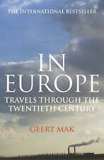 Europe Hardback Non-Fiction Books