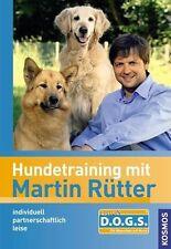 Hundetraining mit Martin Rütter: individuell, partnerschaftlich, leise,  ... /4