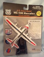 Diecast HC-130 Hercules In Air Limited 2006 3+ Boys Girls 1:100 IN-AE130CG  $10