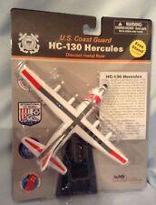 Diecast HC-130 Hercules In Air Limited 2006 3+ Boys Girls 1:100 IN-AE130CG  $10