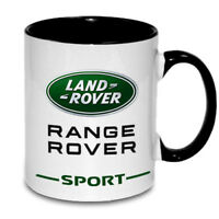 RANGE ROVER SPORT MUG UNIQUE DESIGN CAR ART GIFT CUP