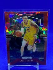 2019-20 Panini Prizm Basketball Red Ice Parallel PYC DM offers!
