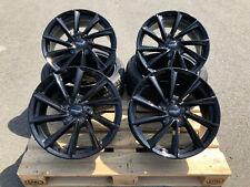 18 Zoll Winterkompletträder 225/40 R18 Winterreifen für VW Sharan GTI GTD S3 RS3