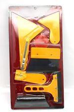 7 pieces Tint Vinyl Tool Kit Squeegee Knife Auto Film Window Tint Tool Kit Razor