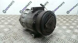 Renault Espace IV 2003-2014 A/C Air Conditioning Compressor 2.0 DCI M9R740