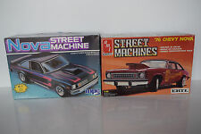 LOT 1/24 1/25 MPC / ERTL chevy nova
