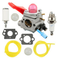 Carburetor Fuel line Kit For Poulan PRO PBV200LE PPB2000LE BVM200LE Gas blower