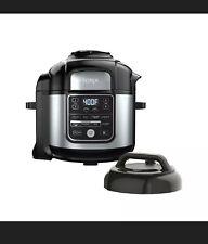 Ninja OS405 Foodi 10 in 1 Pressure Cooker and Air Fryer - 8qt