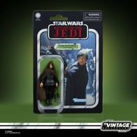 STAR WARS VINTAGE COLLECTION LUKE SKYWALKER JEDI KNIGHT 3 3/4 INCH ACTION FIGURE