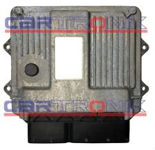 Calculateur moteur OPEL CDTI MJD 6J0.S5 HW01D 55195173 AB