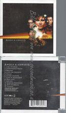 CD--ANGELS & AIRWAVES--I-EMPIRE