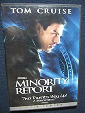 Minority Report (Full Screen Two-Disc Special Edition) [Dvd] [2002] Tom Cruise